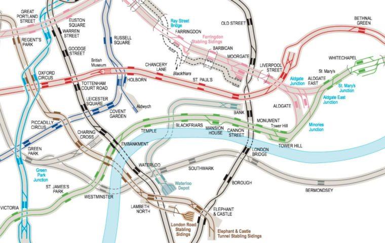 london-tube-track