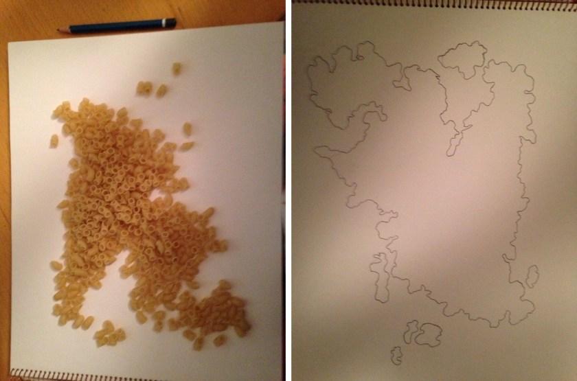 macaroni-maps