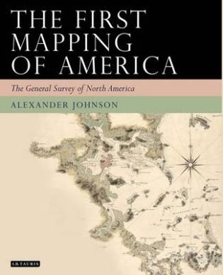 first-mapping-america