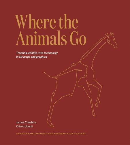 Where the Animals Go