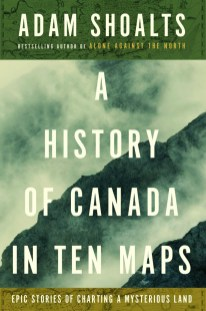 History the map room history canada 10 maps final fandeluxe Choice Image