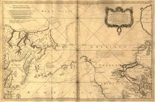 4. Bellin Map (1766)