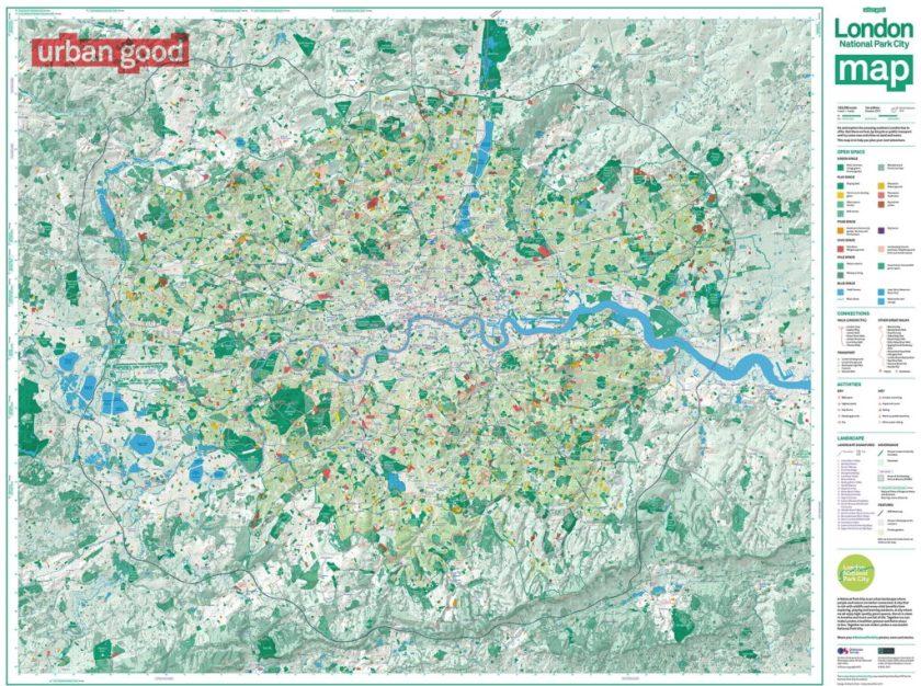 London City Tourist Map.Tourist Maps The Map Room