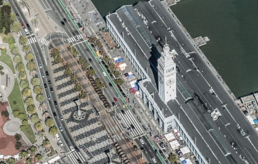 Bing Maps Updates Oblique Imagery – The Map Room Maps Aerial on