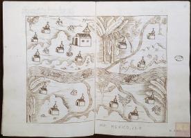 Tuzantla, ca. 1579-1580. Archivo General de Indias. Ministerio de Educación, Cultura y Deporte, Gobierno de España.
