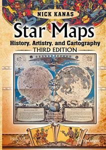 Book cover: Star Maps