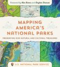 Mapping America's National Parks (cover)