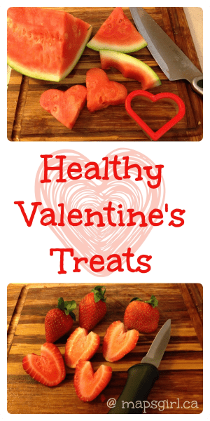 Healthy Valentine's Day 2014