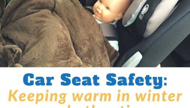 Car seat safety: Protecting your most precious cargo #preciouscargo @AllstateCanada