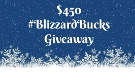 Enter the Blizzard Bucks giveaway to win $450 CAD! #BlizzardBucks