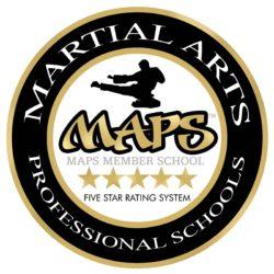 Martial Arts Professional Schools