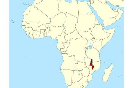 Malawi map malawi africa malawi flag malawi map malawi africa full malawi flags and symbols and national anthem locator map of malawi map of africa showing malawi download scientific diagram map of africa showing malawi ccuart Images