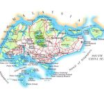 Maps Of Singapore Collection Of Maps Of Singapore Asia Mapsland Maps Of The World