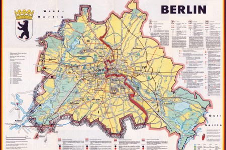 large detailed of germany map » Full HD MAPS Locations - Another ...