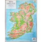 Maps Of Ireland Collection Of Maps Of Ireland Europe Mapsland Maps Of The World
