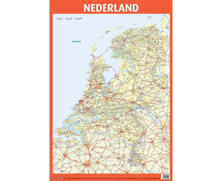 large detailed of enschede map » Another Maps [Get Maps on HD ...