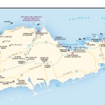 Large Road Map Of St Croix Island Us Virgin Islands With Other Marks Us Virgin Islands United States Virgin Islands Usvi North America Mapsland Maps Of The World