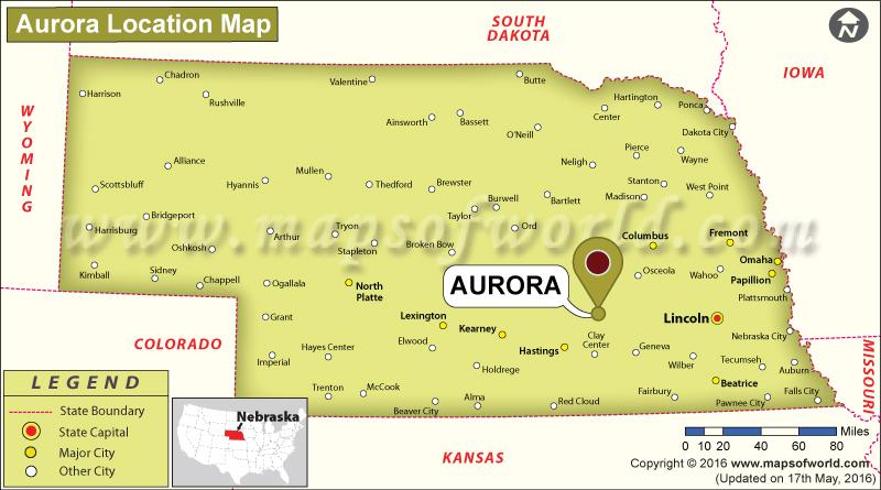 Maps City Auburn