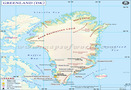Which countries border Canada? - Quora