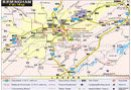 Birmingham City Map
