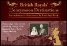 British Royals Honeymoon Destinations