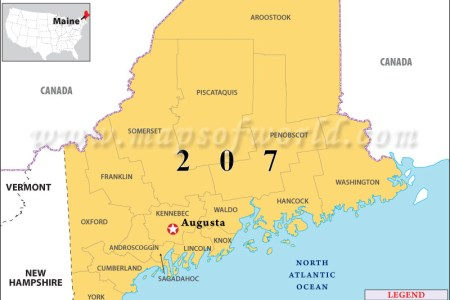 map of maine counties » Full HD MAPS Locations - Another World ...