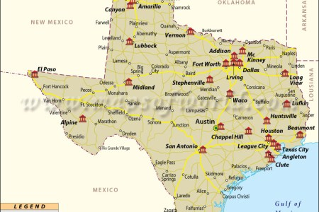 map of texas cities » Path Decorations Pictures   Full Path Decoration