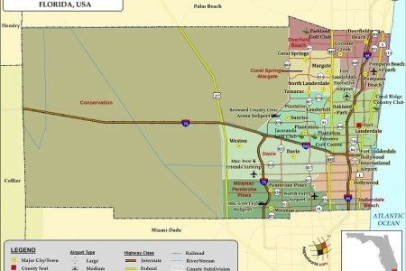 broward county map of cities » Path Decorations Pictures | Full Path ...