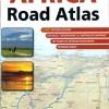Africa Road Atlas