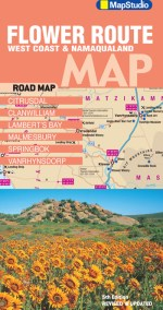 Flower Route Road Map -ePDF