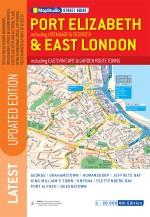 Port Elizabeth, East London Street Guide