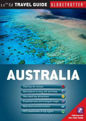 Australia Travel Guide eBook
