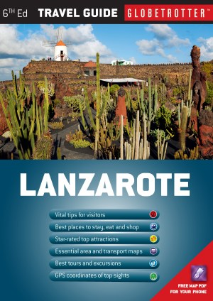 Lanzarote Travel Guide eBook