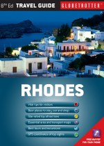 Rhodes Travel Guide eBook
