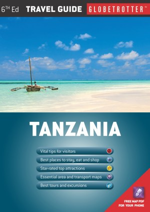 Tanzania Travel Guide eBook