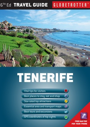 Tenerife Travel Guide eBook