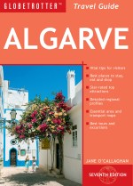 Algarve Travel Guide eBook