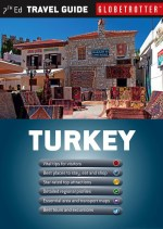 Turkey Travel Guide eBook