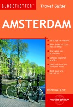 Amsterdam Travel Guide eBook