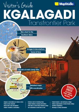 Kglagadi Visitors Guide and Maps