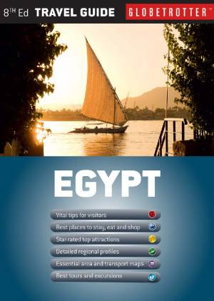 Egypt Travel Guide eBook