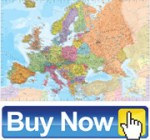 International Wall Maps