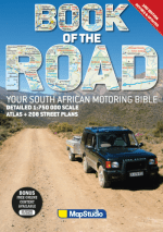 Book of the Road - South Africa