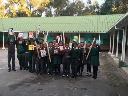 Education month - Primary School Project