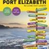 Road Atlas Cape Town to Port Elizabeth
