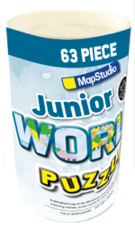 World Junior jigsaw puzzle