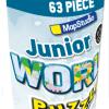 World Junior jigsaw puzzle