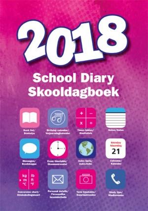 2018 Diary Girls
