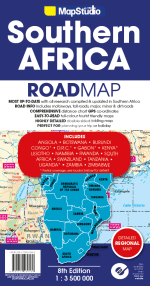 Southern Africa Road Map