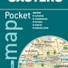 Pocket Map Gauteng 9th cover